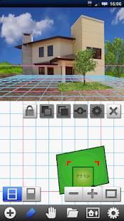 Androidアプリ「庭師 ガーデニングアプリ」のスクリーンショット 1枚目