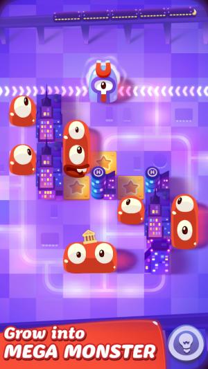 Androidアプリ「Pudding Monsters (プリン・モンスターズ)」のスクリーンショット 5枚目