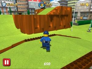 Androidアプリ「LEGO® City My City」のスクリーンショット 3枚目