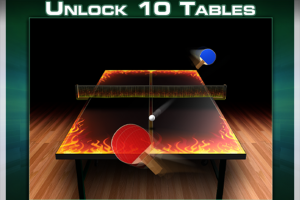 Androidアプリ「World Cup Table Tennis™」のスクリーンショット 3枚目