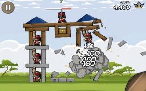 Androidアプリ「Siege Hero」のスクリーンショット 2枚目
