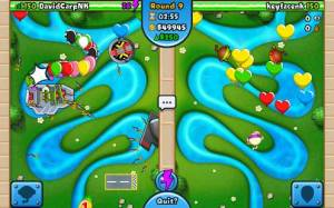 Androidアプリ「Bloons TD Battles」のスクリーンショット 4枚目