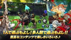 Androidアプリ「アヴァベルオンライン-絆の塔- MMORPG」のスクリーンショット 4枚目