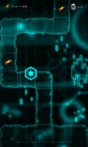 Androidアプリ「Dark Nebula HD - Episode Two」のスクリーンショット 3枚目