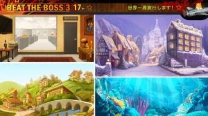 Androidアプリ「Beat the Boss 3 (17+)」のスクリーンショット 5枚目