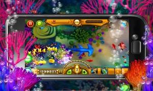 Androidアプリ「フィッシング ジョイ(Fishing Joy)」のスクリーンショット 3枚目