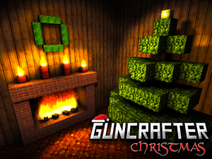 Androidアプリ「Guncrafter Christmas」のスクリーンショット 4枚目