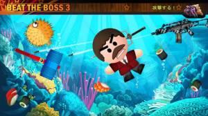 Androidアプリ「Beat The Boss 3」のスクリーンショット 2枚目