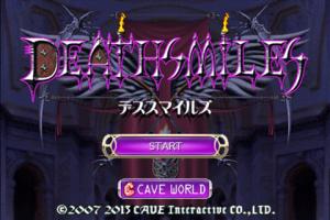 Androidアプリ「デススマイルズ」のスクリーンショット 1枚目