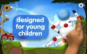 Androidアプリ「Sprinkle Junior」のスクリーンショット 4枚目