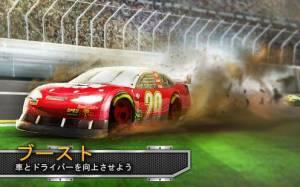Androidアプリ「Big Win Racing (レーシング)」のスクリーンショット 3枚目