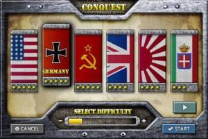 Androidアプリ「世界の覇者1945」のスクリーンショット 3枚目