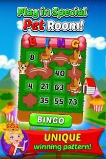 Androidアプリ「Bingo Day」のスクリーンショット 2枚目