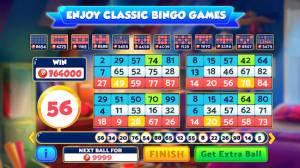 Androidアプリ「Bingo Bash: Bingo and Slot ビンゴ ゲーム と スロット アプリ」のスクリーンショット 3枚目