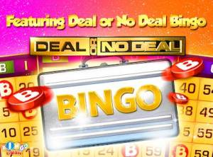 Androidアプリ「Bingo Bash: Bingo and Slot ビンゴ ゲーム と スロット アプリ」のスクリーンショット 2枚目