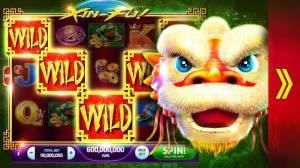 Androidアプリ「Slotomania™ - Free Slots 英語版」のスクリーンショット 2枚目