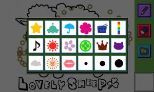 Androidアプリ「おとおえかき」のスクリーンショット 3枚目