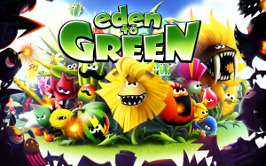 Androidアプリ「Eden to Green」のスクリーンショット 5枚目