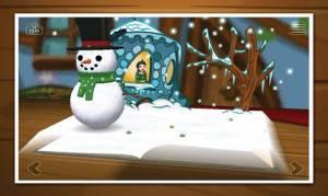 Androidアプリ「Grimm's Snow White」のスクリーンショット 2枚目