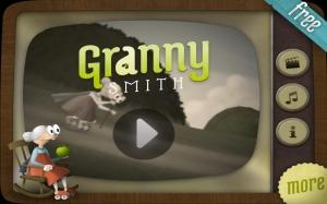 Androidアプリ「Granny Smith Free」のスクリーンショット 4枚目
