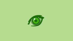 Androidアプリ「視力向上」のスクリーンショット 1枚目