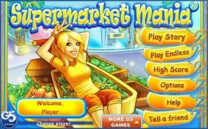 Androidアプリ「Supermarket Mania®」のスクリーンショット 5枚目