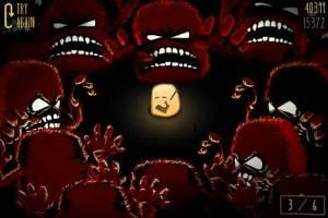 Androidアプリ「絶望:暗い洞窟」のスクリーンショット 3枚目
