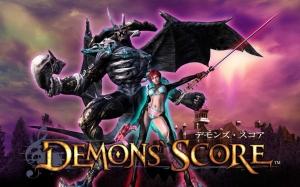 Androidアプリ「DEMONS' SCORE」のスクリーンショット 1枚目