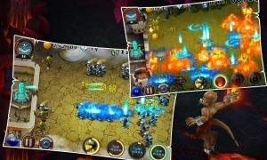 Androidアプリ「Kill Devils - Free Game」のスクリーンショット 3枚目