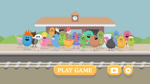 Androidアプリ「Dumb Ways to Die」のスクリーンショット 5枚目