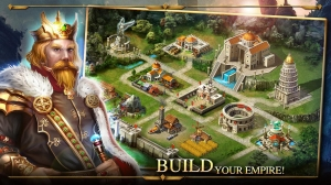 Androidアプリ「Age of Warring Empire」のスクリーンショット 2枚目