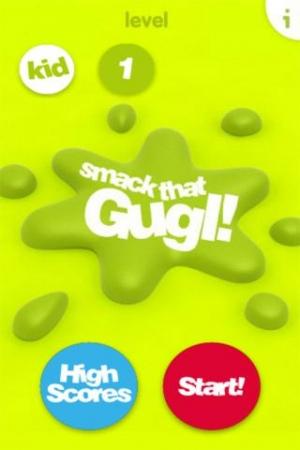 Androidアプリ「Smack That Gugl」のスクリーンショット 2枚目