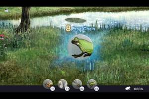 Androidアプリ「FROG MINUTES」のスクリーンショット 5枚目