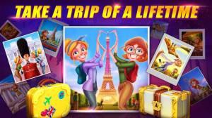 Androidアプリ「フリー・スロットカジノ - House of Fun™️ ゲーム」のスクリーンショット 3枚目