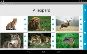 Androidアプリ「1ヶ月で英語 Free」のスクリーンショット 2枚目