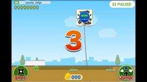 Androidアプリ「SUUMO NINJA」のスクリーンショット 2枚目