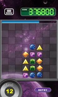 Androidアプリ「Jewel Craft」のスクリーンショット 4枚目