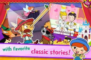 Androidアプリ「Best Storytime」のスクリーンショット 3枚目