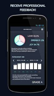 Androidアプリ「3Cycle - Daily Scheduler」のスクリーンショット 5枚目