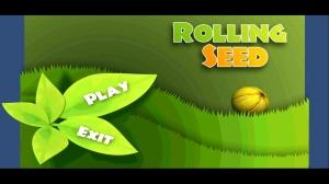 Androidアプリ「バランスボール3D-ローリングシード」のスクリーンショット 2枚目