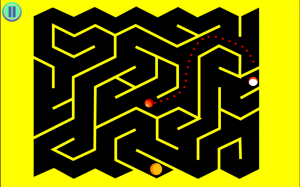 Androidアプリ「Wee Kids Mazes」のスクリーンショット 5枚目