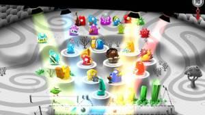 Androidアプリ「Jelly Band」のスクリーンショット 5枚目