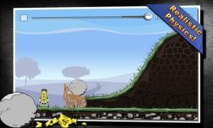 Androidアプリ「Dummy Defense」のスクリーンショット 2枚目