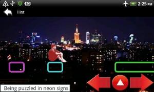 Androidアプリ「窮屈な人生」のスクリーンショット 3枚目