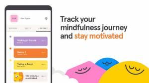 Androidアプリ「Headspace: Meditation & Sleep」のスクリーンショット 3枚目