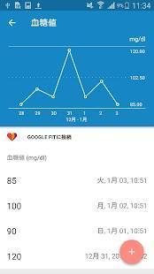 Androidアプリ「メディセーフの薬リマインダー (Medisafe)」のスクリーンショット 3枚目