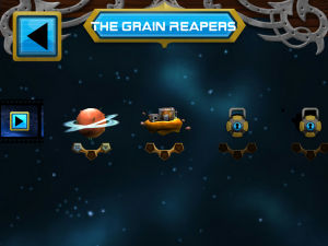 Androidアプリ「Grain Reapers」のスクリーンショット 5枚目