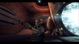 Androidアプリ「Stargate SG-1: Unleashed Ep 1」のスクリーンショット 4枚目