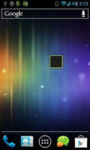 Androidアプリ「犬笛」のスクリーンショット 4枚目