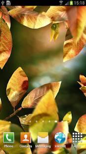 Androidアプリ「Fresh Leaves」のスクリーンショット 2枚目